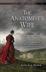 anna Anatomists Wife Cover
