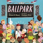 eileen ballpark cover