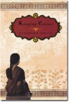 kashmira keeping book
