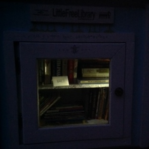 night library close