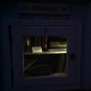 night library close