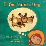 jamie book dog