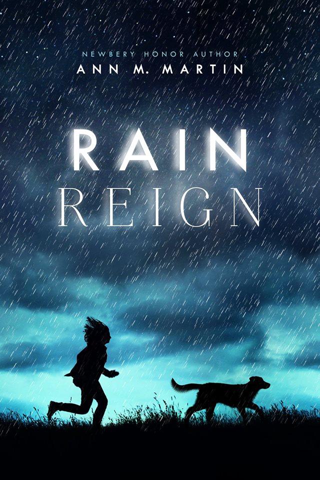 Rain Reign And Crossover Elizabeth Caulfield Felt