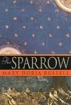 The Sparrow book