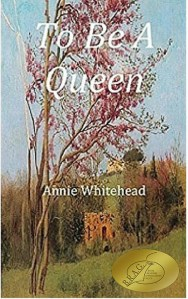 annie whitehead queen book
