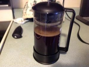 coffee french press