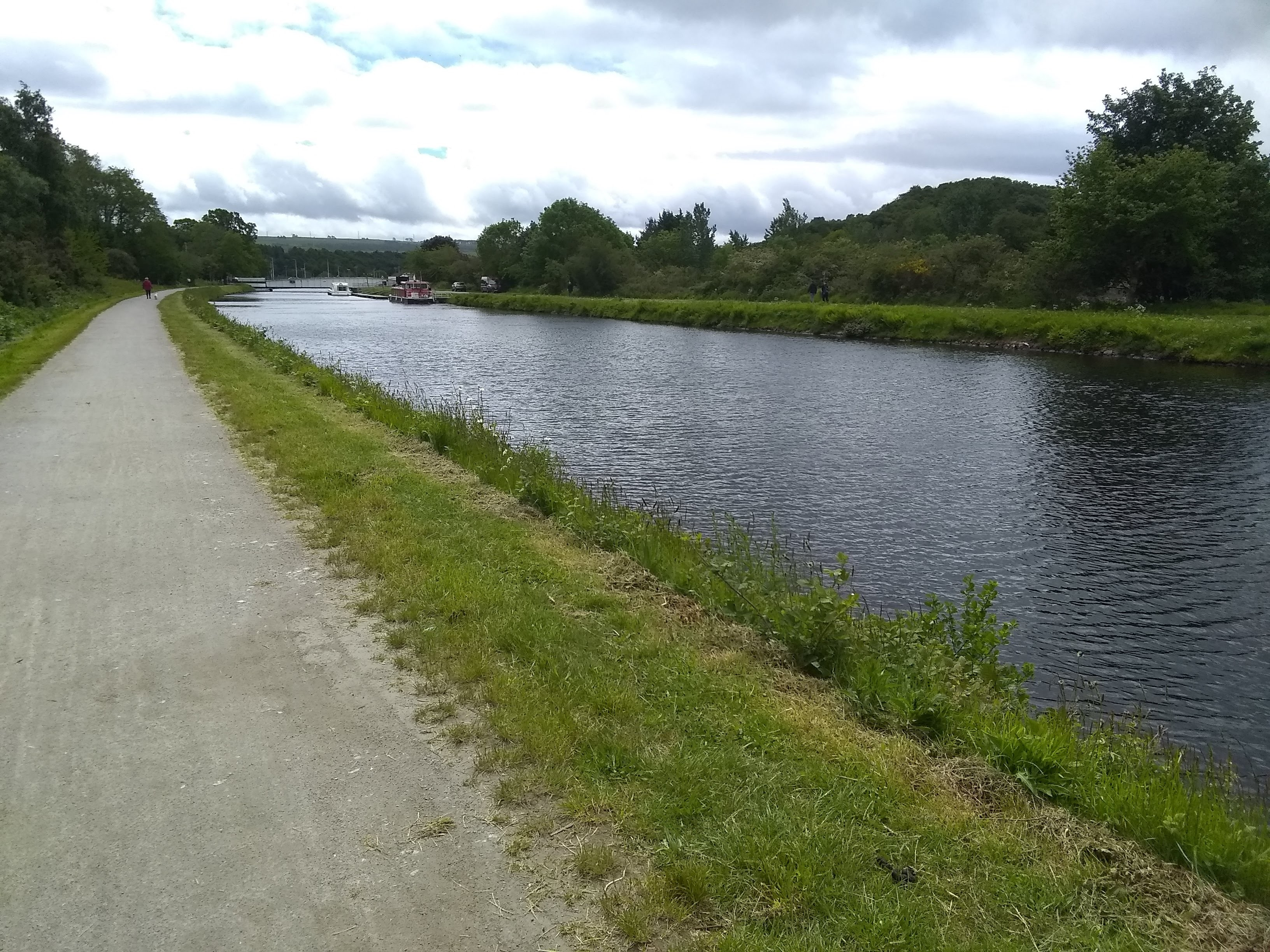 Caledonia Canal